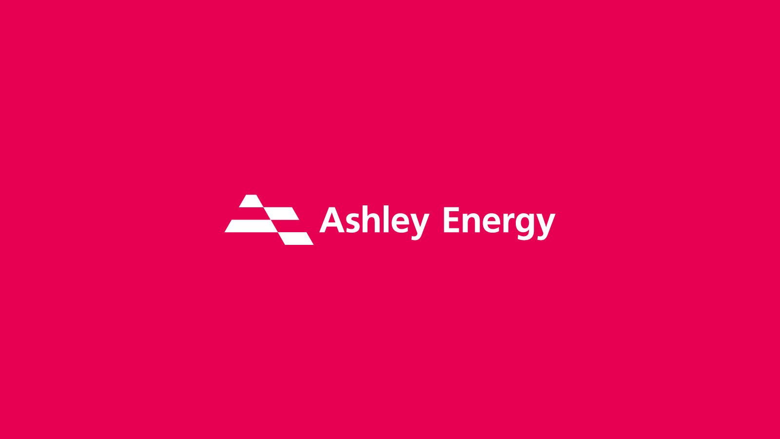 An Identity for Ashley Energy By Bullhorn Creative