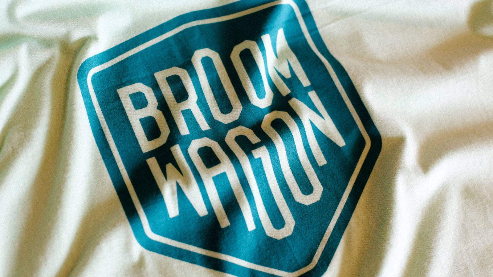An Identity for Broomwagon Bike Shop and Cafe By Bullhorn Creative