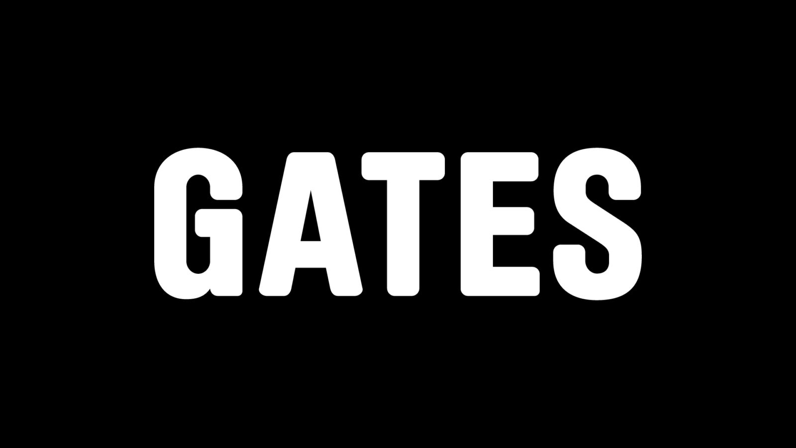 An Identity for Gates Auto Family By Bullhorn Creative