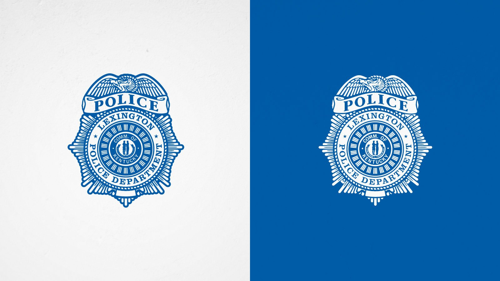 A Campaign for The City of Lexington Police By Bullhorn Creative
