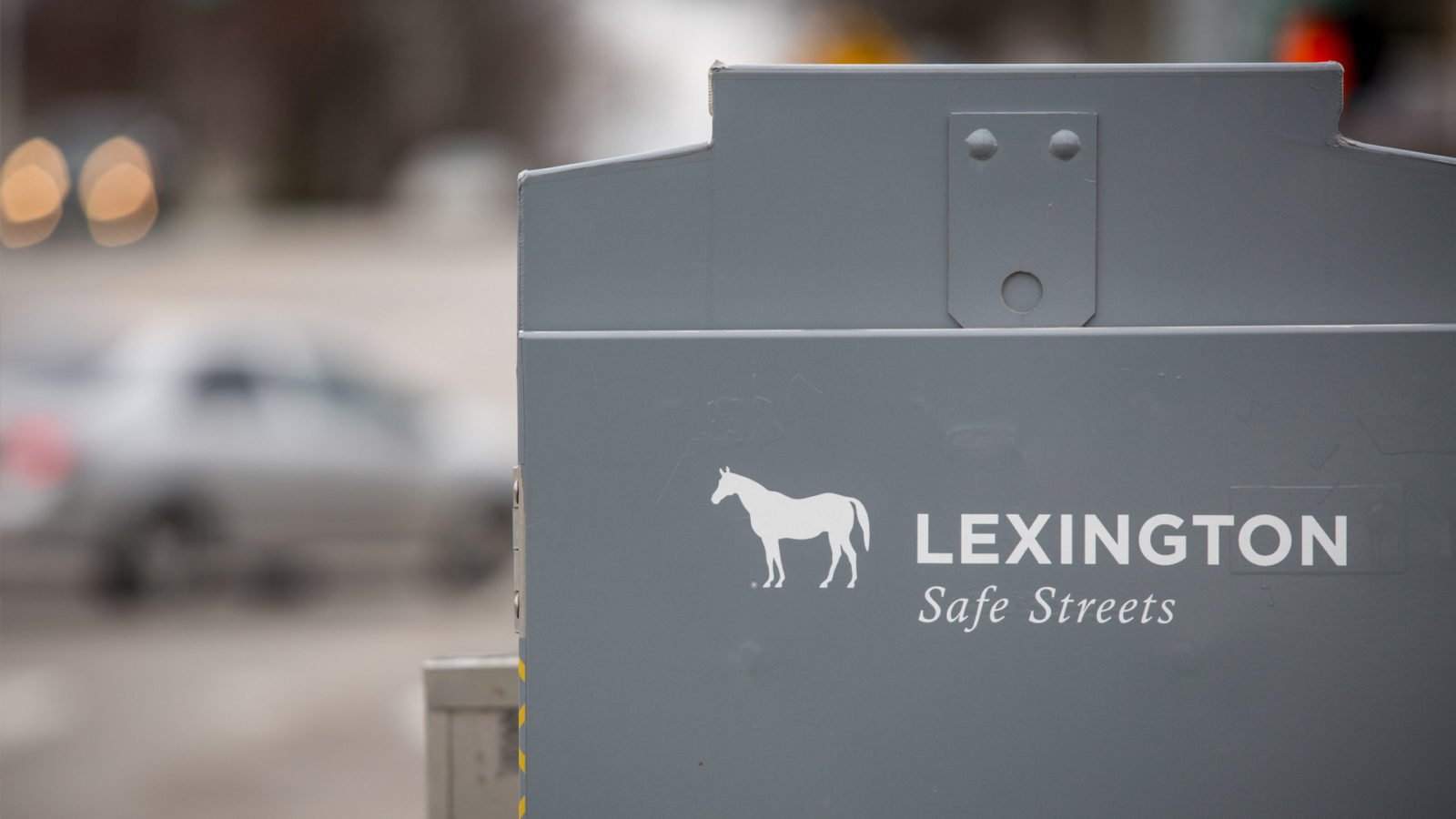 A Brand Identity for City of Lexington Safe Streets by Bullhorn Creative
