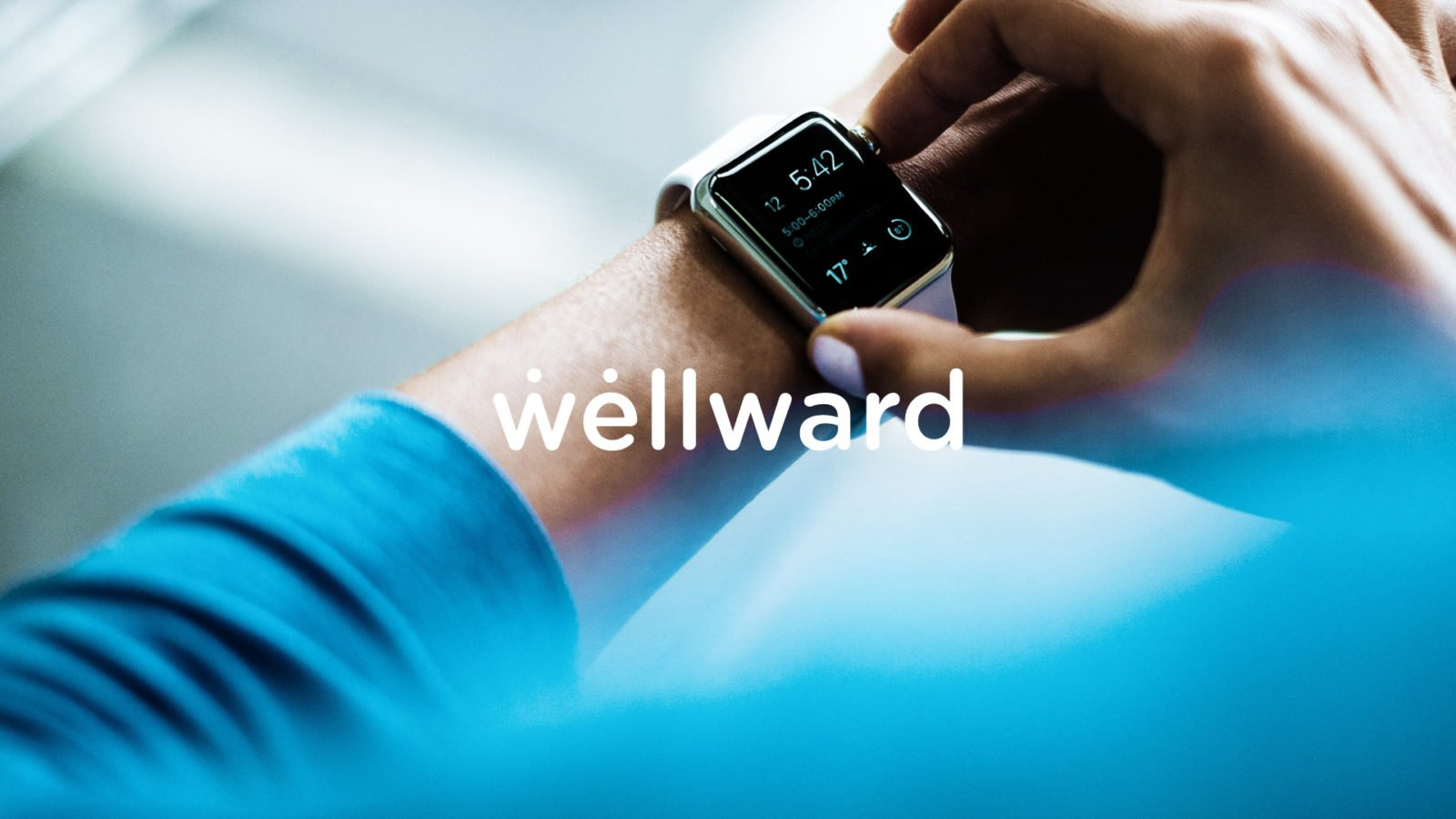 A Brand Identity for Wellward by Bullhorn Creative
