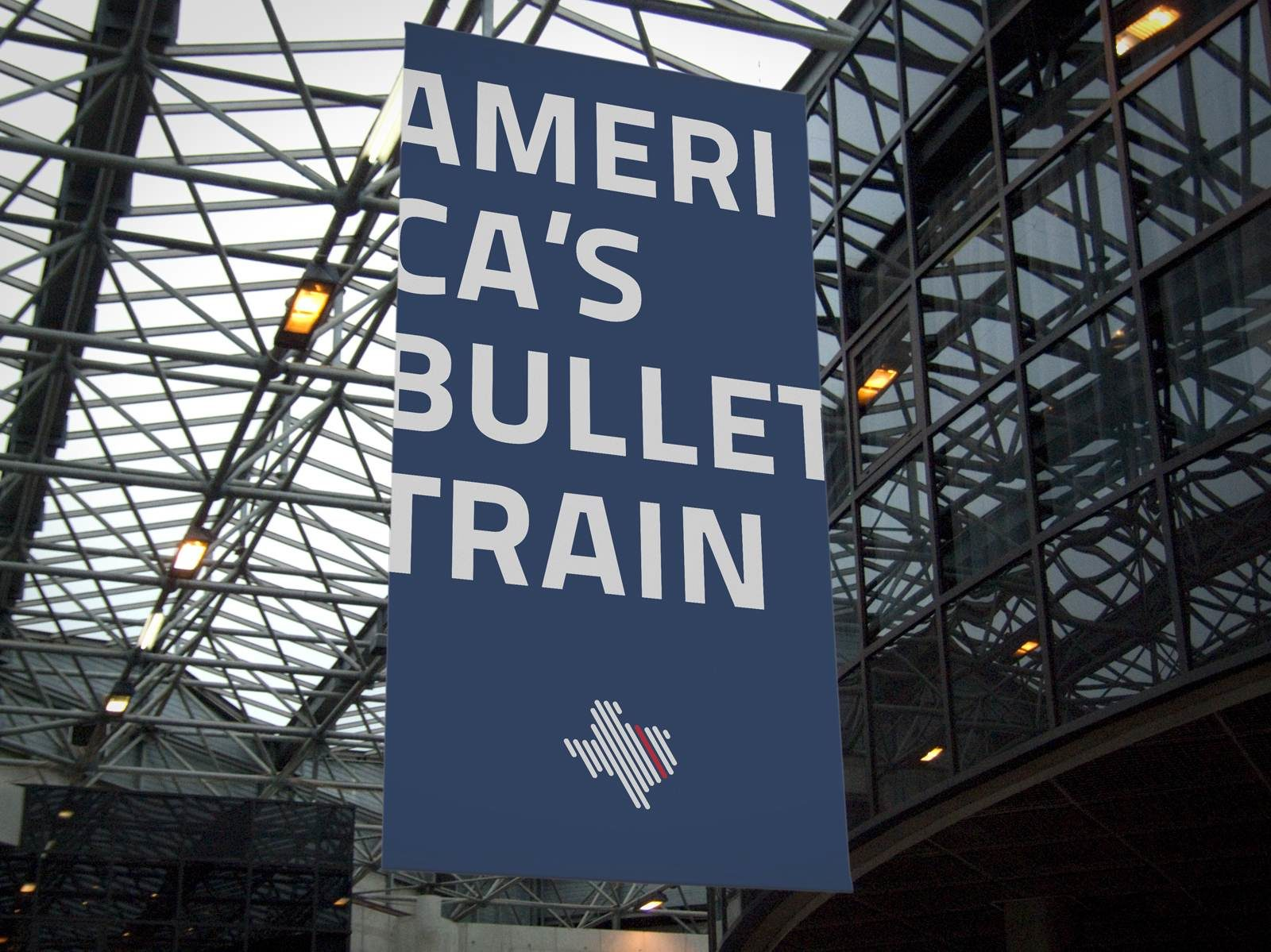 A Brand Identity for Texas Central Railway by Bullhorn Creative