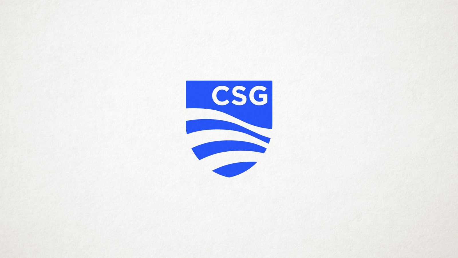 Brand identity for The Council of State Governments