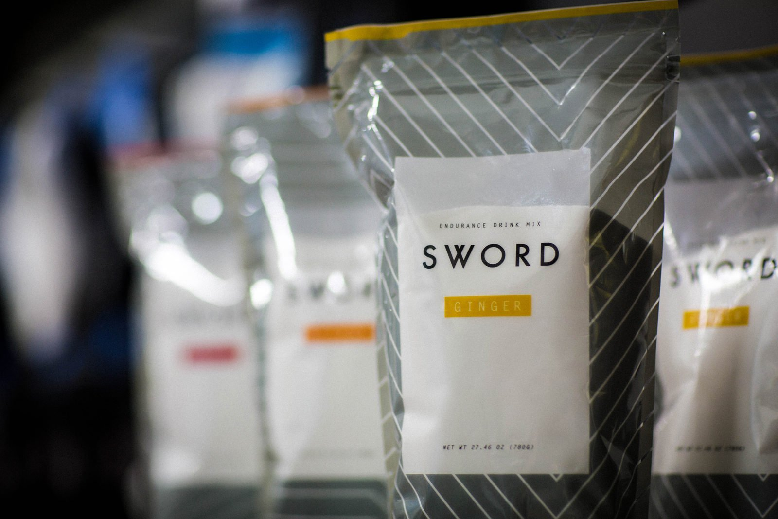Checking in on Sword