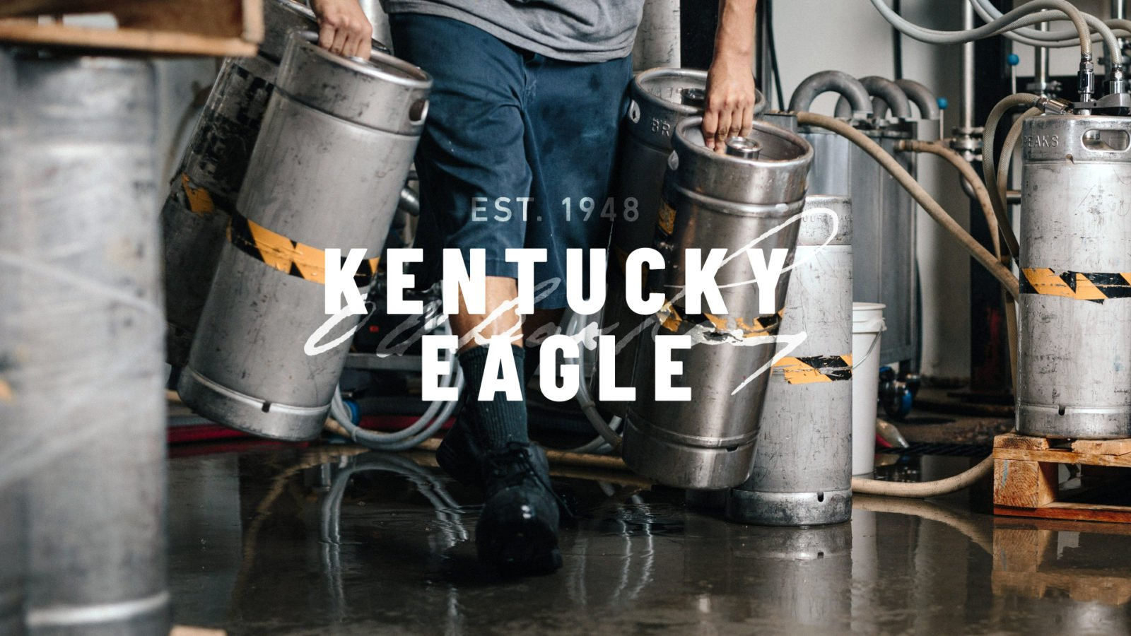 Kentucky Eagle