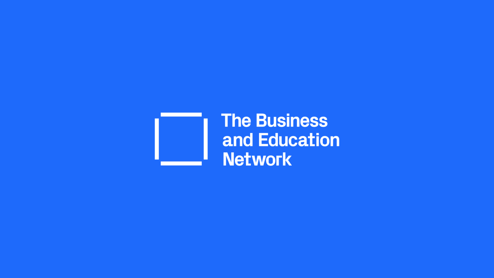 The Business and Education Network