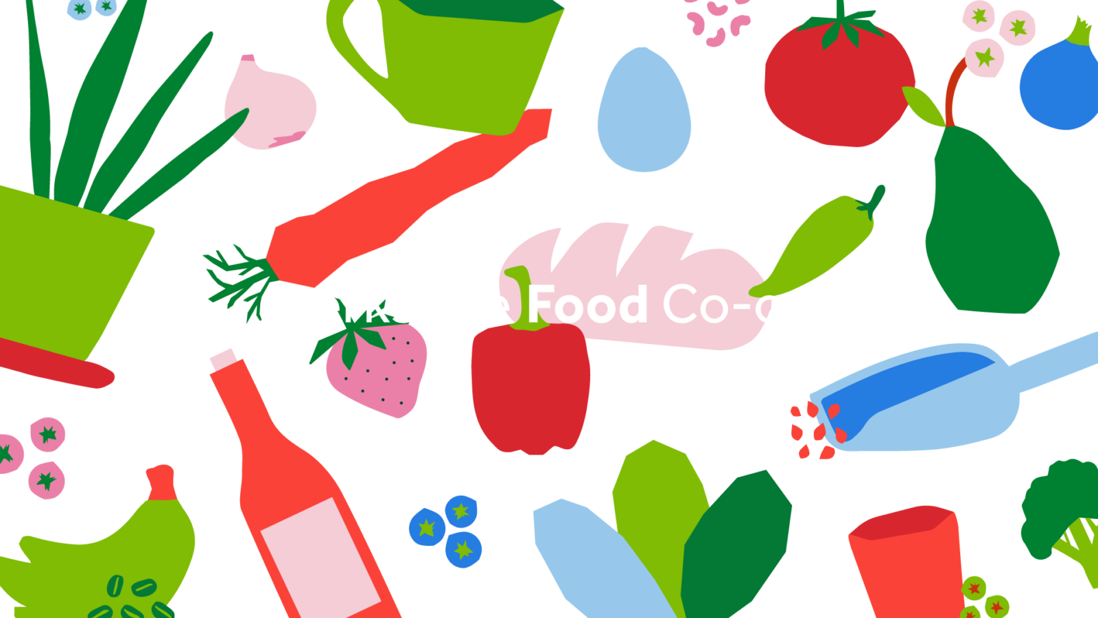 Berkshire Food Co-op