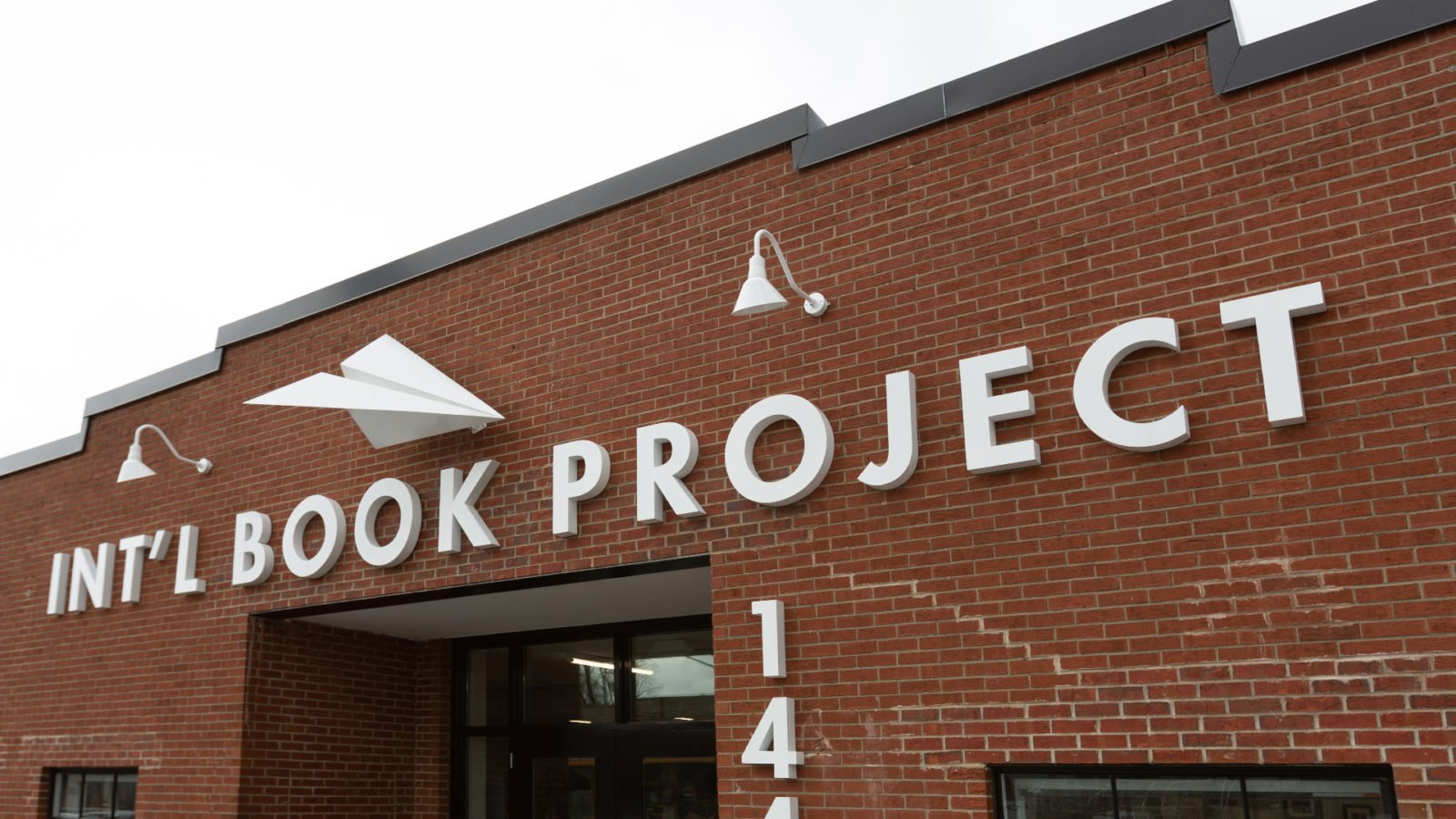 Checking In On International Book Project