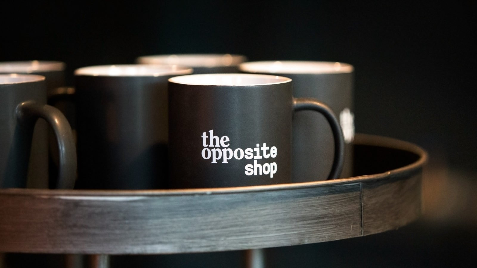 The Opposite Shop: Coffee Mugs