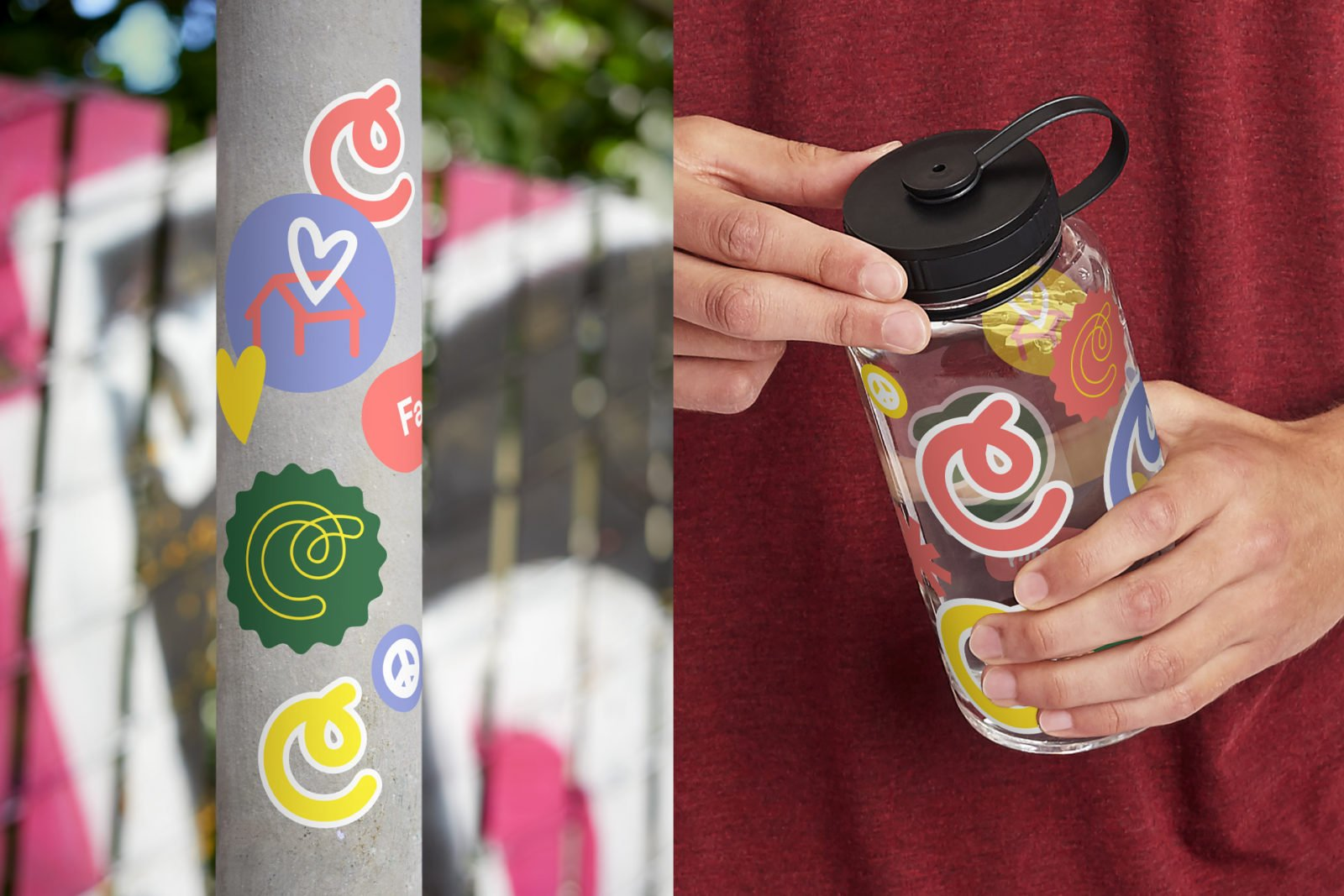 Common Good: Water Bottle Design